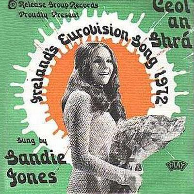 Ireland's Eurovision Entry 1972