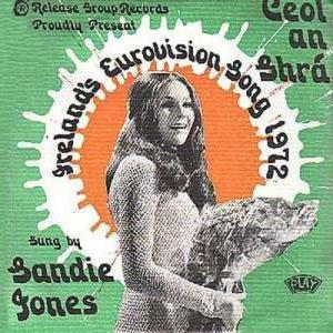 Ireland Eurovision Entry 1972