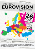 Eurovision events in Dublin 2012