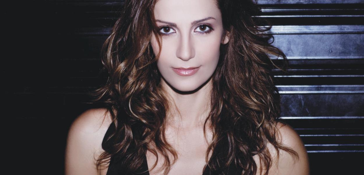Despina Olympiou - Cypriot Eurovision Entrant 2013