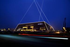 Denmark Boxen Arena