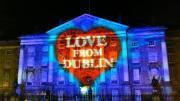 Eurovision Ireland Thanks their Readers