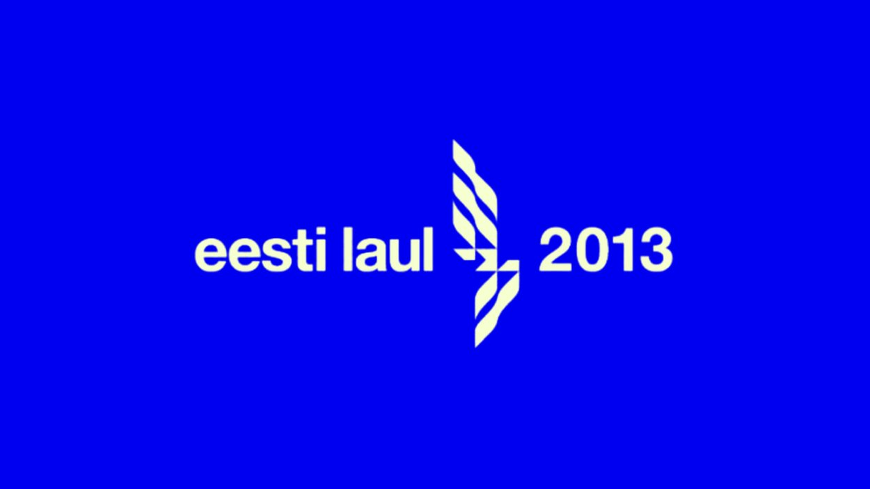 Estonia Eurovision Finals 2013