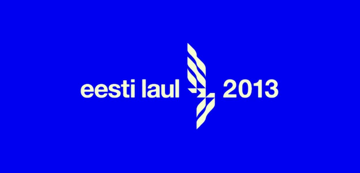 Estonia Eurovision Finals 2013