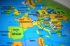 Europe web