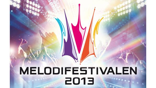 Melodifestivalen Logo - EurovisionIreland.net Melodifestivalen Poll