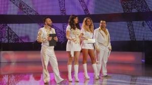 Romania Presenters