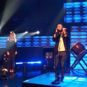Ryan Eurosong