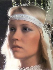 Abba'a Agnetha Returns to Eurovision 2013
