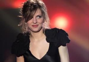 Amandine Bourgeois - French Eurovision Entrant 2013