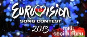 Milli Secim Turu 2013 - Final