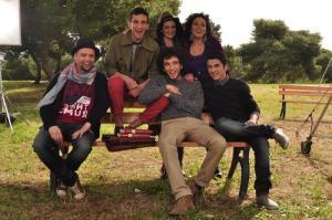"""Gianluca Bezzina - Maltese Eurovision 2013 Entrant - with """"Tomorrow"""""""