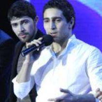 Farid Mamedov - Azeri Eurovision Representative 2013
