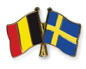 Flag-Pins-Belgium-Sweden