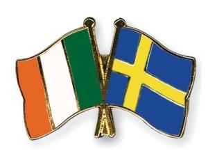 Flag-Pins-Ireland-Sweden