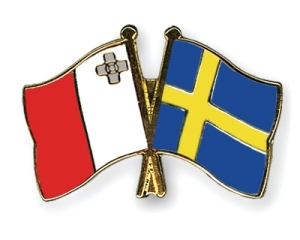 Flag-Pins-Malta-Sweden