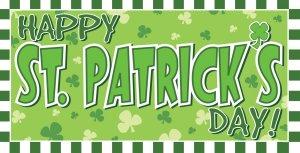 Eurovision Ireland Wishes you Happy Saint Patrick's Day