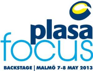 Take a Tour of the Backstage at Eurovision 2013 with Plasa Focus