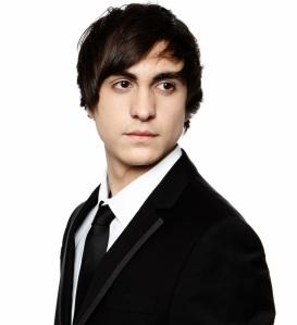 "Roberto Bellarosa - ""Belgium Eurovision 2013"""