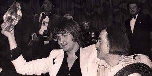 Irish Eurovision 1980 Winning Composer Shay Healy says that Ryan Dolan has no chance of winning Eurovision this year