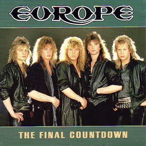 Europe - The Final Countdown - Who of the 6 Grand Finalists will score the best at Eurovision 2013?