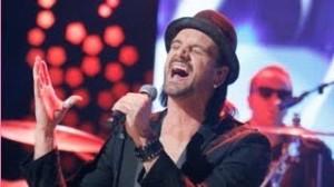 Irish Eurosong finalist 2012 Andrew Mann - Photograph courtesy of YouTube