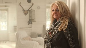 Uk Eurovision 2013 Representative Bonnie Tyler hosted a live Twitter Q&A today
