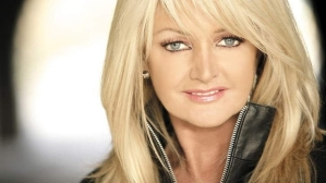 Bonnie Tyler - Uk Eurovision 2013 Representative