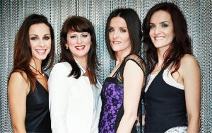 B*Witched will be performing on the Irish Charity record for the Homeless in Ireland. Photograph courtesy of  RadioTimes.com