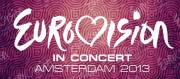 Eurovision In Concert 2013 - Amsterdam was on April 13th