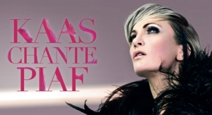 Patricia Kaas - French Eurovision Singer 2009 and Singing Legend - starts her Edith Piaf Tour