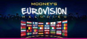 Mooney's Eurovision Melodies comes back to the National Concert Hall on May 9th