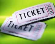 Eurovision 2015 Tickets. Photo : Wikipedia
