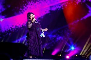 FYR Macedonia First Eurovision rehearsal