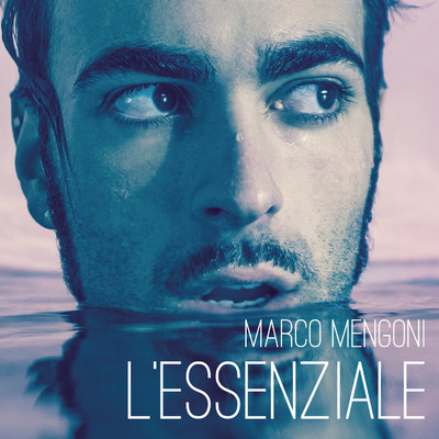 Marco Mengoni - Italian Eurovision entrant. Photograph courtesy of Wikipedia