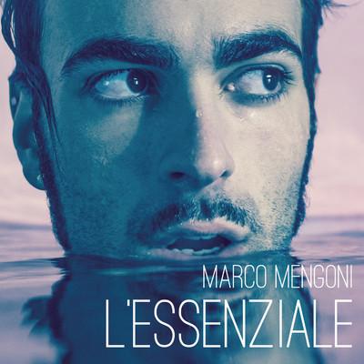 Marco Mengoni - Italian Eurovision entrant. Photograph courtesy of Wikipedia