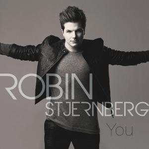 Robin-Stjernberg - Swedish Eurovision representative 2013. Photograph courtesy fo FaceBook
