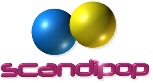 Scandipop will host a Eurovision Party at Euro Cafe in Malmo on May 17th. Photograph courtesy of Scandipop.co.uk