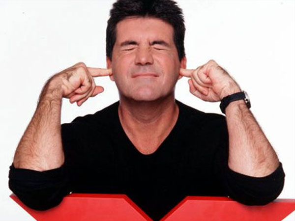 What would Simon Cowell think of some of Eurovision's Misheard Lyrics of 2013. Photograph courtesy of sandybucholtz.com