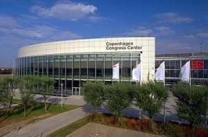 Bella Center Copenhagen - A potential Eurovision 2014 Venue. Photograph courtesy of www.vmguru.nl
