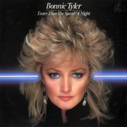Bonnie Tyler - UK Eurovision Representative 2013. Photograph courtesy of Wikipedia