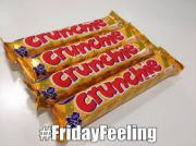 """Friday Favorites"" at Eurovision Ireland. Photograph courtesy of Cadbury UK Google Plus"