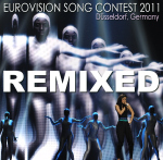Germany Euromix 2011. Photograph courtesy of Eurovisionaer