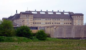 Horsen Prison - That could be the Eurovision 2014 Venue. Photograph courtesy of Wikipedia