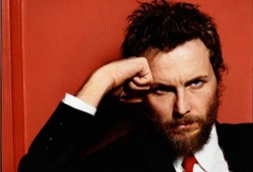 Rumors that Jovanotti could be a contestant at Sanremo Music Festival 2014 and maybe even Eurovision 2014 - for Italy. Photograph courtesy of www.ilportaledellevacanze.it
