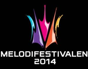 Melodifestivalen 2014 application process. Photograph courtesy of SVT