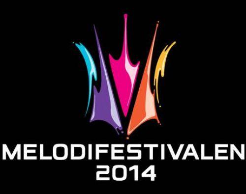 Melodifestivalen 2014 application process. Photograph courtesy of SVT