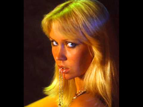 Agnetha Fältskog - Dance Your Pain Away. Photograph courtesy of YouTube