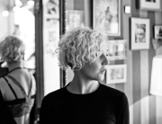 "Anna Bergendahl releases a new song - ""I Hate New York"". Photograph courtesy of directcurrentmusic.com"