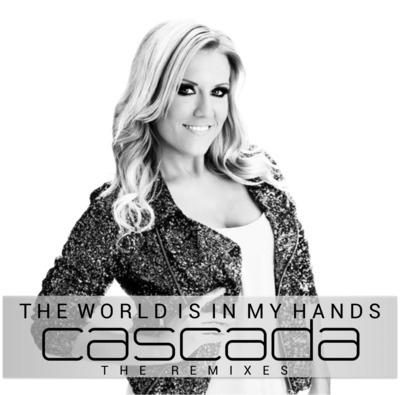 Cascada - Germany Eurovision Representatives 2013 - Back with a new song. Photograph courtesy of soundcloud